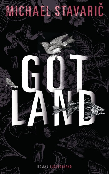 Gotland von Michael Stavari