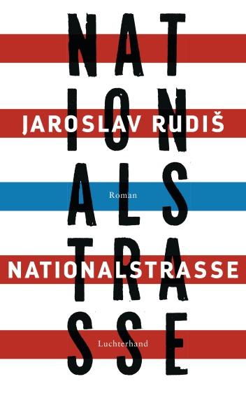 Nationalstrasse von Jaroslav Rudi