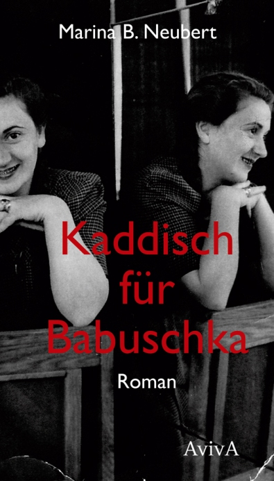 Neubert_Titelseite_Fotogro§_Roman_Abend-Titelseite