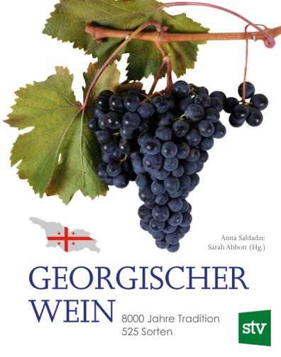 STV Georgischer Wein Cover.indd