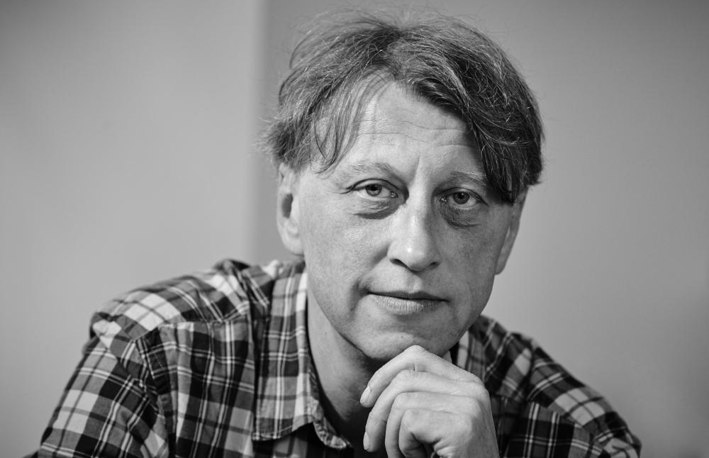 Jachym Topol