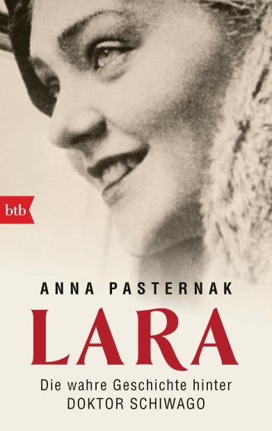 LARA von Anna Pasternak